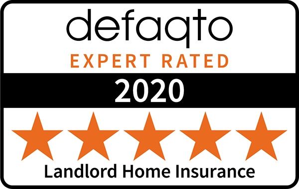 Defaqto (5 Stars) : Landlord Home Insurance 2018